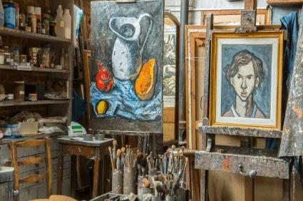 Pinta tu cuadro
