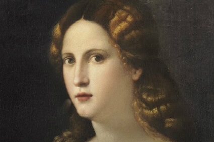 exposicion El renacimiento en Venecia.