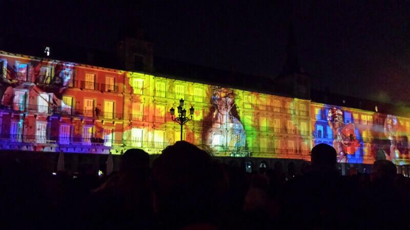 IV Centenario de la Plaza Mayor de Madrid