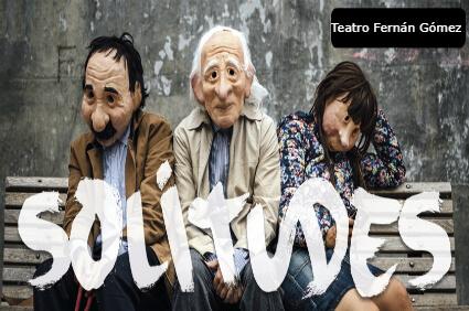 Solitudes. Teatro