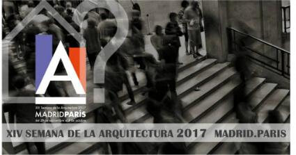 Semana de la Arquitectura Madrid 2017