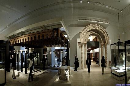 Mudejar y Al-Andalus en el Museo Arqueológico Nacional