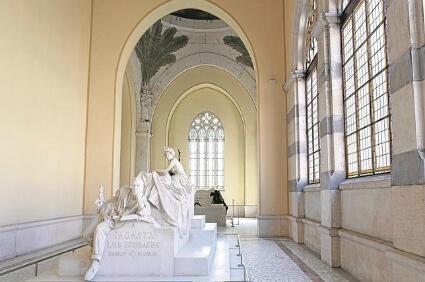 Panteón de Hombres Ilustres