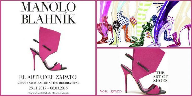Manolo Blahnik: El Arte del Zapato
