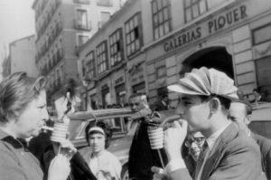 El Madrid de Gloria Fuertes