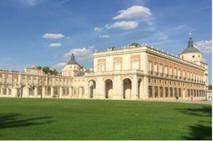 Viaje cultural a Aranjuez