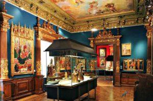 Visita guiada museo Lázaro Galdiano