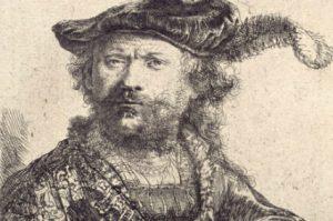 Visita guiada a la exposición Rembrandt. Obra gráfica