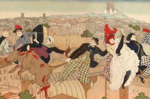Visita guiada a la exposición Toulouse-Lautrec y el espíritu de Montmartre