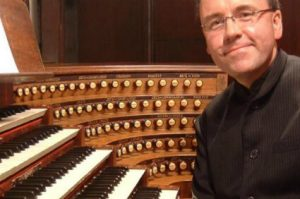 Bach Vermut David Briggs