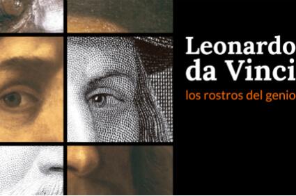 Visita guiada Leonardo Da Vinci los rostros del genio