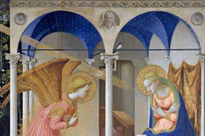 exposición Fra Angelico