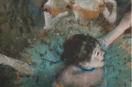 Visita guiada Manet Degas los impresionistas y la fotografía