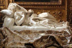 Bernini y la escultura barroca