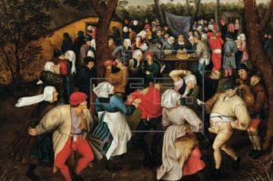 Visita guiada exposición Brueguel. Maravillas del arte flamenco