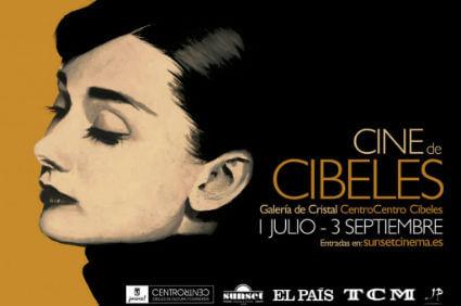 """El Palacio de Cibeles vuelve con el cine de verano de """"Cibeles de Cine"""""""