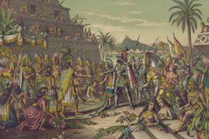 Conferencia La verdadera historia de Hernán Cortés