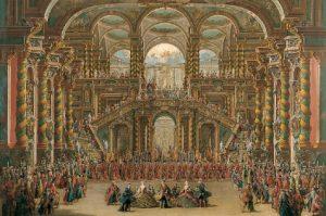 Conferencia Música y teatro en el buen Retiro (S.XVII y XVIII)