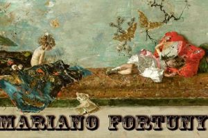 Conferencia Mariano Fortuny