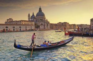 Conferencia Tiziano y la pintura veneciana