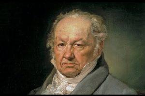 Documental Goya, loco como un genio