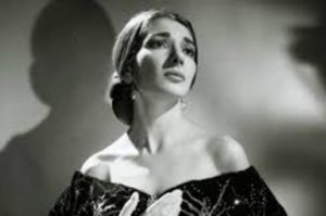Documental Maria Callas una voz de leyenda
