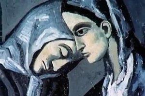 Documental Picasso un alma primitiva