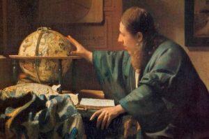 Documental Vermeer Maestro de la luz