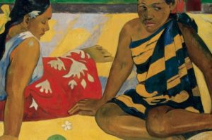 Paul Gauguin 1848-1903 - Documental
