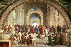 Rafael 1483-1520 Documental sobre el pintor