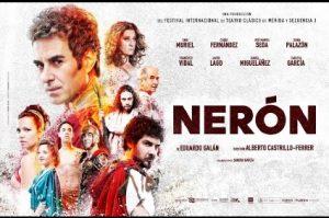 Vamos al teatro Nerón