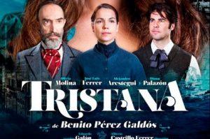 Vamos al teatro Tristana