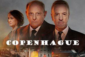 Vamos al teatro. Copenhague