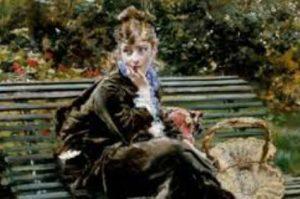 Boldini y la pintura española de fin de siglo