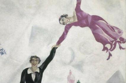 Visita guiada a la exposición De Chagall a Malévich