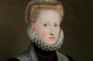 Conferencia de la exposición historia de dos pintoras Sofonisba Anguissola y Lavinia Fontana