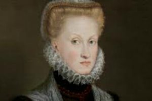 Visita guiada a la exposición historia de dos pintoras Sofonisba Anguissola y Lavinia Fontana