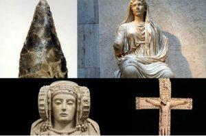 Visita guiada arqueológico de Madrid