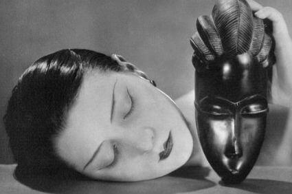 Visita guiada exposición Man Ray. Objetos de ensueño