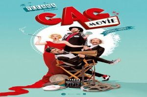 Vamos al teatro: Gag Movie