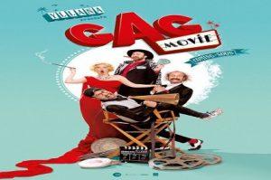 Vamos al teatro: Gag Movie