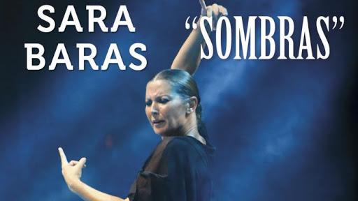 Sara Baras - Sombras