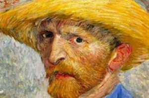 Vincent van Gogh 1853-1890 . El documental sobre el pintor